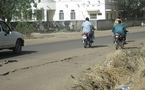 Tchad : Les taxi-motos « clando » réautorisé sauf à N'Djamena