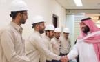 La capacité de dessalement de l'eau saoudienne établit un record mondial à 5 millions de mètres cubes par jour