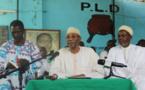"""Mahamat Ahmat Alhabo : """"La constitution reconnait le droit aux tchadiens de manifester"""""""