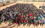 Libye : une vingtaine de migrants tués dans un accident