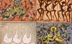 Vernissage à Brazzaville : un hommage de 2 mois à l'oeuvre de Marcel Gotene