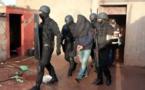 Les accointances du Polisario avec DAECH mises à nu après le démantèlement au Maroc d'une cellule terroriste jihadiste !
