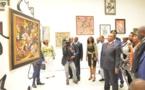 Hommage à Marcel Gotène : trois mois pour revisiter l'artiste-peintre, à travers ses œuvres