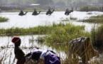 L'UNESCO s'engage pour la sauvegarde du lac Tchad