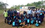 Côte d'Ivoire / Développement de l'aviculture en milieu : 27 jeunes en formation à Dadou sur les techniques modernes avicoles