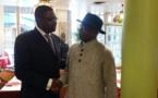 Conférence internationale sur le Congo : l'appel de Bienvenu Mabilemono