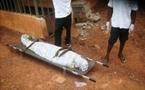Cameroun : Le journaliste Ngota retrouvé mort dans sa cellule, à la prison de Yaoundé