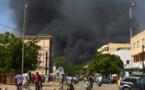 Burkina: de nombreux morts dans des attaques à Ouagadougou