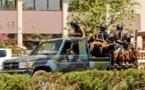 Le Tchad condamne les attaques de Ouagadougou