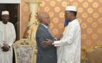 Le président soudanais dépêche deux émissaires au Tchad le même jour