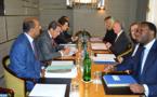 Discussions à Lisbonne sur le Sahara marocain