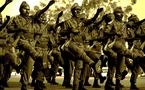 Djibouti : l'Armée oblige 4 personnes à marcher nues 22 km et commet des exactions sur des civils