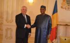 Le Tchad et les États-Unis entendent renforcer leur coopération bilatérale