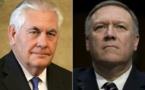 Le secrétaire d'Etat US, Rex Tillerson limogé au lendemain d'une visite au Tchad