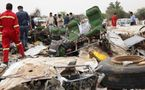 Crash de l'avion libyen d'Al Afriqiya : Idriss Déby adresse ses condoléances