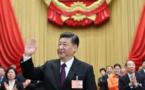 Coopération : Denis Sassou N'Guesso félicite XI JINPING pour sa réélection à la tête de la Chine