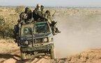 Soudan : Une centaine de combattants du MJE rallient le gouvernement depuis El Geneina