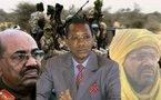 Ou va aller le chef rebelle Khalil Ibrahim ? Paris fait pression, le MJE se renforce militairement