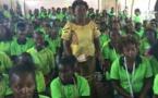 Lutte contre le chômage à Pointe-Noire au Congo : Le centre de formation gratuite « la jeunesse d'abord »  au chevet de 4000 apprenants