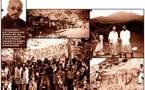 Djibouti : Violents affrontements avec le FRUD armé à Margoïta, un camp de l'armée détruit