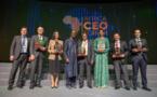 Les Lauréats des AFRICA CEO AWARDS 2018