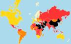 RSF demande dans une lettre conjointe la libération de deux journalistes éthiopiens