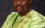 Déclaration de candidature de Moussa Mara