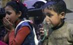 Syrie : l'attaque chimique aurait été mise en scène par Londres, révèle Moscou