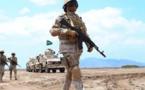 Arabie Saoudite : 44 soldats tchadiens participent à la manoeuvre « bouclier du golfe »