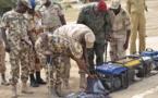 Terrorisme : 4 soldats tchadiens tués par Boko Haram inhumés, 20 blessés hospitalisés