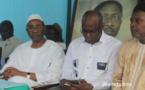 Tchad : Le FONAC se renforce, et enregistre un départ