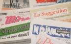 """Tchad : la presse """"face aux défis socio-économiques du développement et de la paix"""""""
