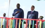 Coopération Congo-Liberia: Georges Weah  à Brazzaville pour une visite de travail