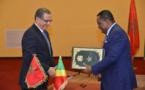 Coopération bilatérale : une visite de travail de Mohammed VI à Brazzaville ponctuée par 14 accords