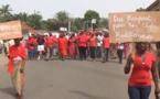 Début de la phase d'indemnisation des victimes des violences politiques de 2005 au Togo dans l'Ogou