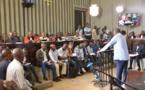 Procès Jean Marie Mokoko : l'accusé persiste dans le mutisme, après l'examen des scellés