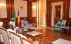"""Tchad : """"notre religion interdit de jurer sur la Bible"""", explique monseigneur Alphonse au président"""
