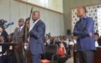 Procès à Brazzaville : l'étau se resserre autour de l'accusé Jean Marie Mokoko