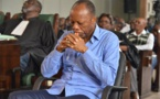 Verdict de l'audience criminelle : 20 ans de détention criminelle pour le général Mokoko et les autres