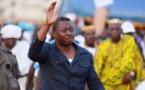 Le chef de l'Etat, Faure Gnassingbé va lancer la construction d'un 2ème IFAD à Barkoissi la semaine prochaine