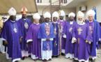 Épiscopat du Congo : une veste politique sur la soutane !