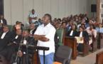 Ouverture du procès Dabira à Brazzaville : la défense soulève l'exception d'incompétence de la cour criminelle
