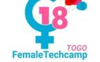 La 5ème édition du Female TechCamp a été lancée à Lomé par la ministre Cina Lawson