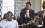 Procès Dabira à Brazzaville : la deuxième journée marquée par l'audition de l'accusé
