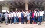 Cameroun:Camtel réaffirme son soutien aux  championnes d'Afrique de volley-ball !