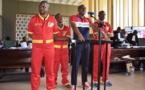 Session criminelle de Brazzaville : poursuite de l'instruction sur le procès Jean Martin Mbemba