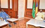 """""""Le MPS a mis la démocratie tchadienne en bière"""", Joseph Dadnadji se confie à Alwihda"""