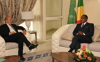 Coopération Congo-France : l'arrivée de Le Drian à Brazzaville, un signe de vitalité