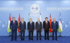 SCO to be new model for int'l cooperation