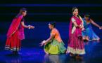 Folk Dance Gala of SCO Member States Arts Festival kicks off in Beijing